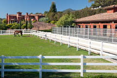 Equestrian Estates Are Back in the Saddle