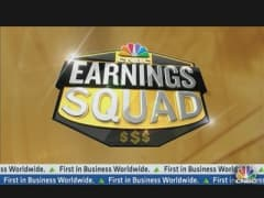 Wednesday's Earnings Scorecard