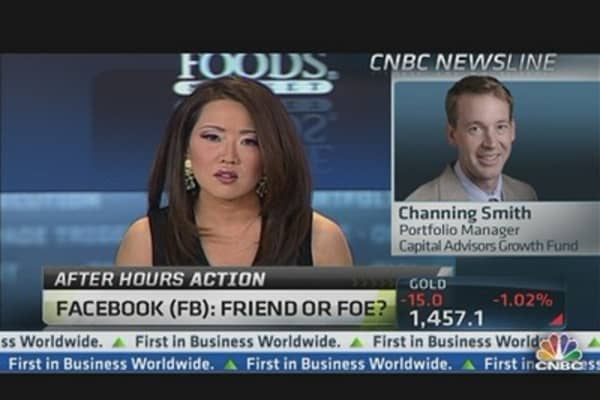 Facebook Earnings Out, Friend or Foe?