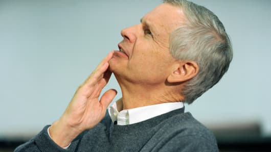 Dish Network Corporation Chairman Charlie Ergen