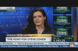 The Hunt for Steve Cohen