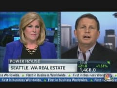 Driving the Seattle Real Estate Market? Amazon