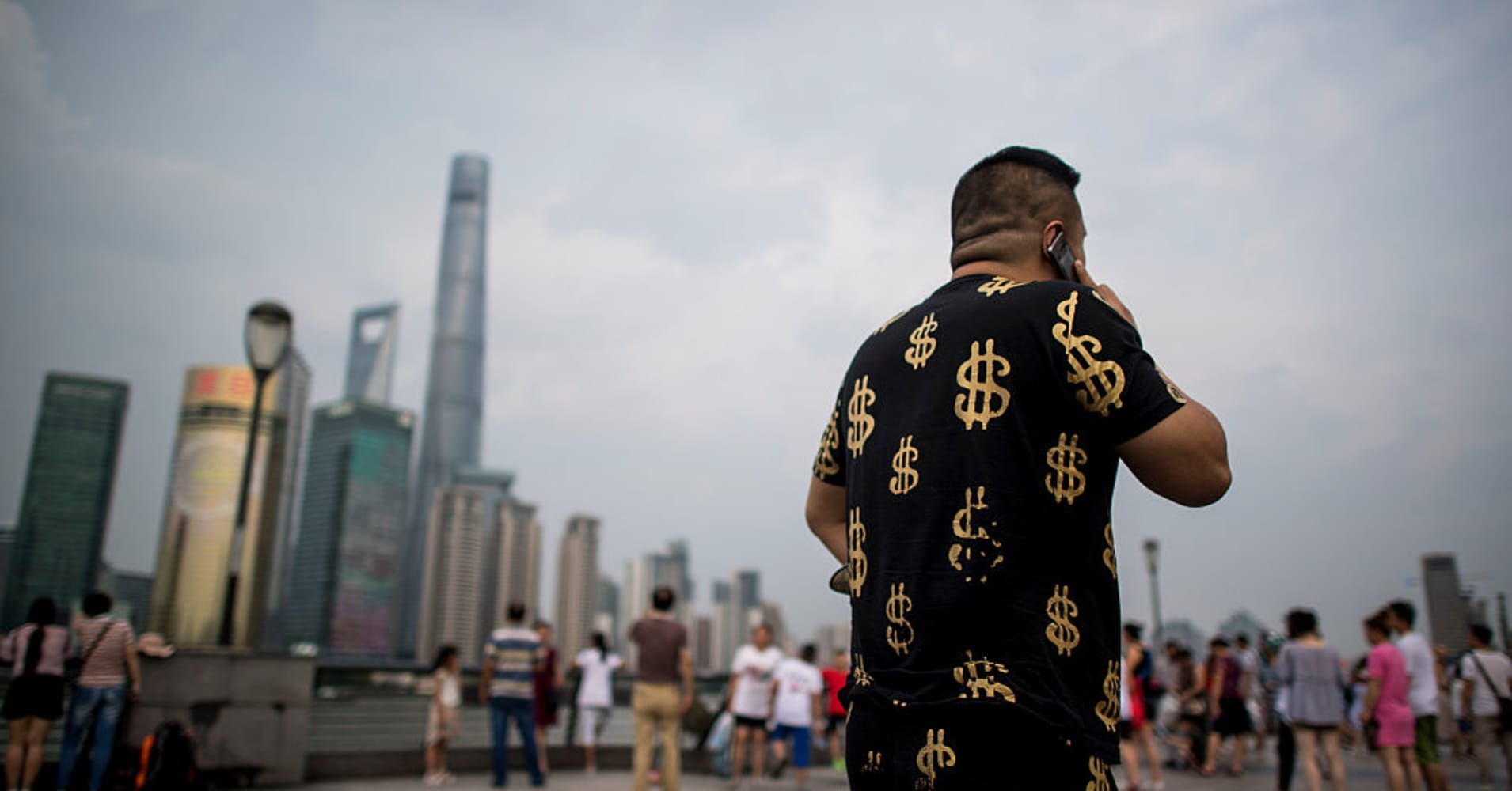 China Q3 GDP in focus amid property bubble worries, as Li flags upside