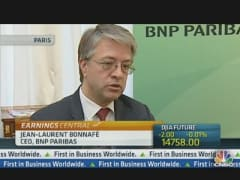 Corporate Bank Hit by Deleveraging: BNP CEO