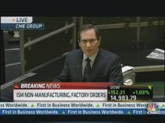 Factory Orders Down 4.0% in March
