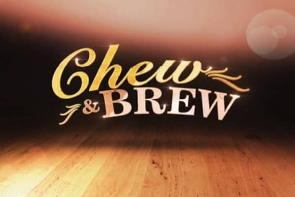 Chew & Brew: Chia Seeds & Pizza Beer