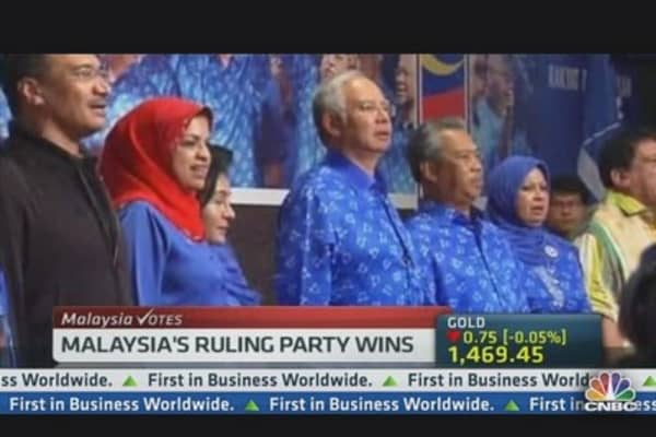 Malaysian Elections Marred by Voter Fraud