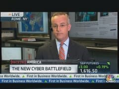 Pentagon Calls Out China on Cyberattacks