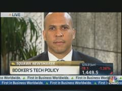 Mayor's Tech Policies Targets Jobs