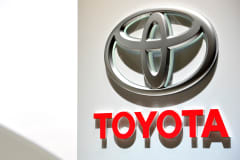Toyota recalls on the 10,000 U.S. cars to wiper fix switch