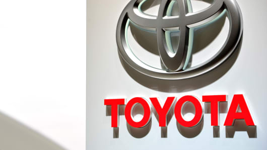 Australia secures Toyota lawsuit to work conditions