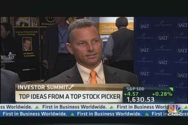 Top Hedge Fund Pro's Best Stock Picks