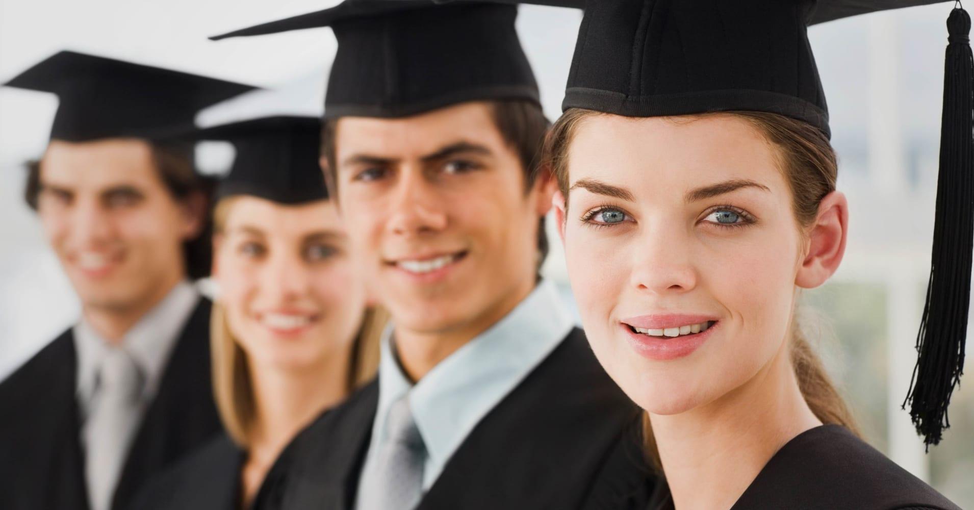 The High Price of High School Graduation