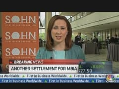 Another Settlement for MBIA