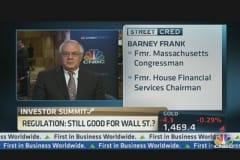Regulation: Still Good for Wall Street?