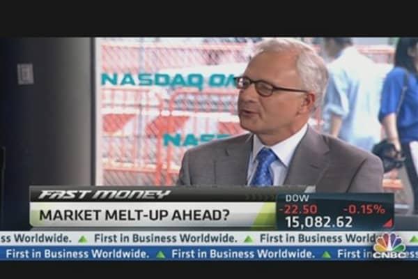 'Safe Haven' in US Stocks: Ed Yardeni