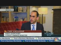 Cyprus Fin Min: We've Done All That Was Asked