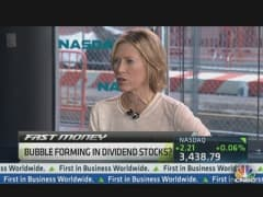 Beware Bubble in Dividend Stocks: Pro