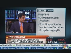 CitiMortgage CEO: Industry Lent $1.9 Trillion in 2012