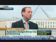 Australia Has a Serious Deficit Problem: Pro