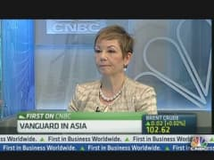 Vanguard's First ETF in Asia Lists in Hong Kong