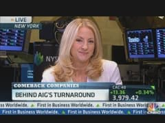 AIG's Amazing Comeback Story
