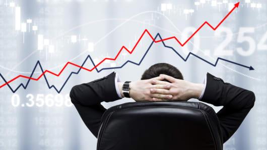 Business investing investor markets