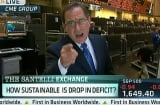 Santelli: Keep It Simple, Keep It Honest, Keep It Non-partisan
