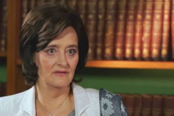 CNBC Meets: Cherie Blair, Part Two
