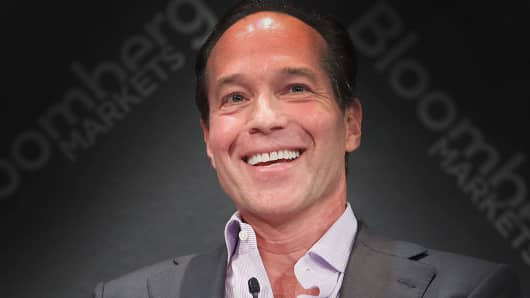Barry Rosenstein, founder and managing partner of Jana Partners