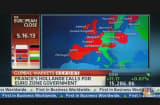 European Markets Close Mixed
