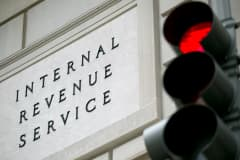 How to Tell If the IRS Is Eyeing You