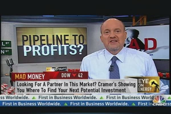 Cramer: Where Market Opportunities Still Live