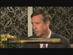 Marriott's CEO on the Hotel Business in the Middle East