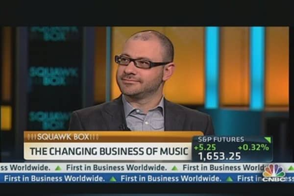How Tech Has Transformed the Music Industry
