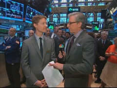 Tableau Software CEO on IPO: Data Oil of 21st Century