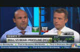 Bull vs. Bear: Priceline
