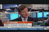 Credit Suisse CEO Talks Regulation