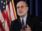 Federal Reserve Board Chairman Ben Bernanke