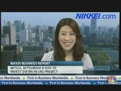 Nikkei Business Report