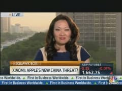 Xiaomi: Apple's New China Threat