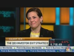 Lebenthal With QE3 Investor Exit Strategy