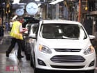 No Break for You: Automakers Rev Up Production