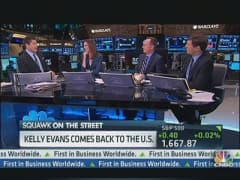 Who Is Kelly Evans?