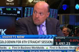 Cramer: 'It Makes Sense to Invest' in Stocks!