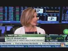 Sallie Krawcheck Acquires 85 Broads