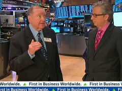 Art Cashin: Markets' Rally 'Not Just the Fed'