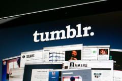 Tumblr Deal Gives Yahoo Social, Mobile Boost