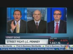 Street Fight: JC Penney a Buy?
