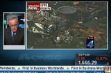 Tornado Strikes Near Oklahoma City